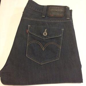 Levi's 514 Jeans 👖38x32